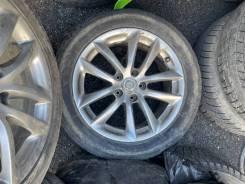 Комплект колёс 215/55r17 Nissan