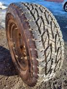 Bridgestone Dueler A/T 694, 275-65r17
