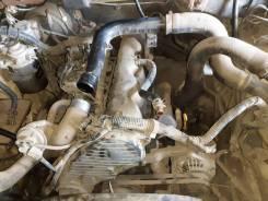 В разбор Двигатель WLT Mazda MPV