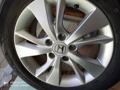 Колеса хонда везель