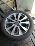 Honda R16 + 185/55R16 Bridgestone EX20C