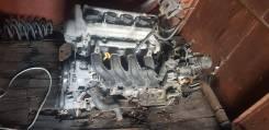 Двигатель c акпп Toyota Vitz 2008г 2NZFE