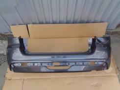 Lada Granta 2018- бампер задний лифтбек б/у