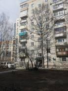 1-комнатная, улица Фрунзе 128. Кировский, частное лицо, 37,9кв.м.