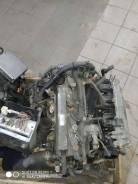 Двигатель 1AZ-FSE Toyota Avensis 2л