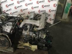 Двигатель SsangYong Musso 2.9л 90-100 л. с Атмосферник OM662