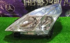 Фара левая галоген на Nissan Teana J32 2008-2011