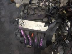 Двигатель 2л Volkswagen Passat B6 BVY из Европы