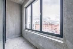 4-комнатная, улица Садовническая 57 стр. 2. Замоскворечье, агентство, 126,5кв.м.
