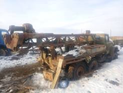 Геомаш ЛБУ-50. Продам ЛБУ 50 в Нижнем-Бестяхе, Якутия, 6 000куб. см.