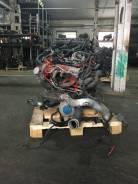 Двигатель cava для Volkswagen Tiguan 1.4л