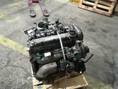 Двигатель для Хендай Старекс 2.5л D4CB