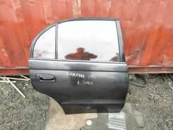 Дверь Toyota Corona AT190 задняя правая