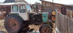 ЮМЗ 6КЛ. Продам трактор ЮМЗ, 44,50л.с.