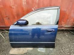 Дверь Toyota Aristo передняя левая