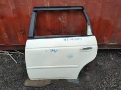 Дверь задняя левая Honda Odyssey