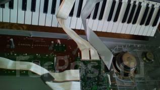 Ремонт фортепиано.