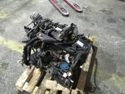 Двигатель из Японии L3-VE для Mazda объем 2.3л