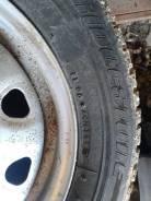 Колёса Bridgestone Blizzak Revo 185/65/14 зима.