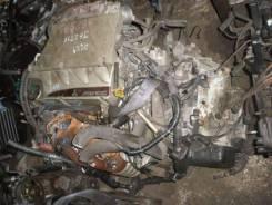 Контрактный двигатель 4G69 4wd в сборе