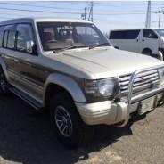Кузов Mitusbishi Pajero 2 V43W V44W V45W V46W НЕ Пиленый