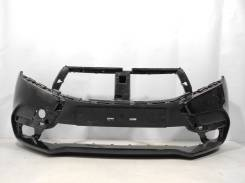 Бампер Lada X-RAY передний