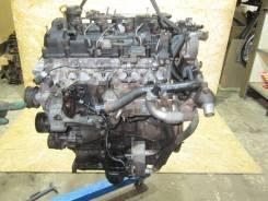 Двигатель D4HA Kia Hyundai 2.0 Дизель