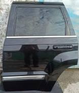 Дверь задняя левая Jeep Grand Cherokee WK WH