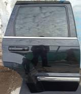 Дверь задняя правая Jeep Grand Cherokee WK WH