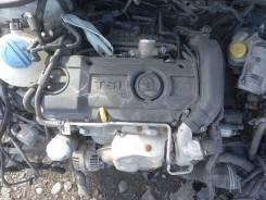 Двигатель Volkswagen Scirocco 1.4 TSI 122 л/с