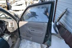 Дверь передняя правая Mazda Demio DW3W