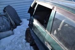 Дверь задняя правая Mazda Demio DW3W