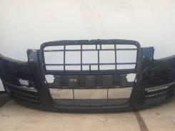 Бампер передний Audi A6 C6