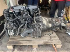 Двигатель м54б22