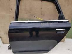 Дверь задняя левая Audi A6