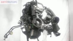 Двигатель Citroen C4 Grand Picasso 2014-, 1.6 л, дизель (BHZ)