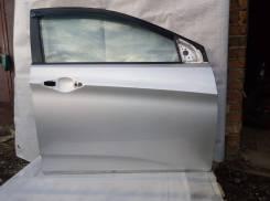 Дверь передняя правая Hyundai Solaris 2014г. G4FA 1.4L оригинал