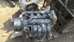 Двигатель 2.0 видео проверки Nissan Primera Rider WTP12
