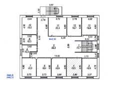 Офисное помещение (около СВХ). 19,0кв.м., 675000, г.Благовещенск, ул. Лазо 1, р-н Лазо-Краснофлотская