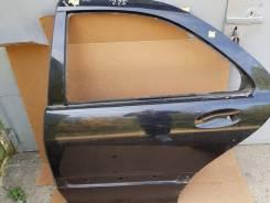 Дверь задняя левая Mercedes W220