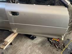 Дверь правая передняя Subaru Impreza GC, GF