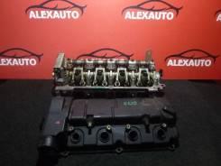Головка блока цилиндров Mitsubishi Galant Fortis