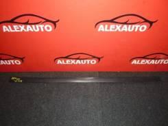Молдинг на дверь Honda Civic, левый передний