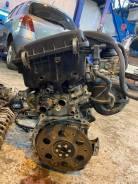 Двигатель 1KR- FE Vitz KSP90 2010
