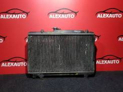 Радиатор основной Suzuki Cultus