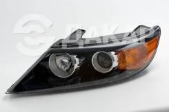 Фара L ксенон (Sorento) 921012P100 Hyundai/KIA 921012P100, левая передняя 921012P100