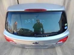 Дверь 5-я Subaru Outback