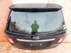 Дверь 5-я Subaru Exiga 60809YC0109P