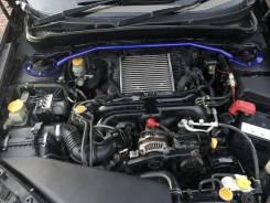 Свап комплект ДВС +АКПП(5ст)EJ255 TG5D8Cwxba Subaru Forester S-edition 31000AH950
