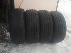 Продаю летние колёса на литых дисках